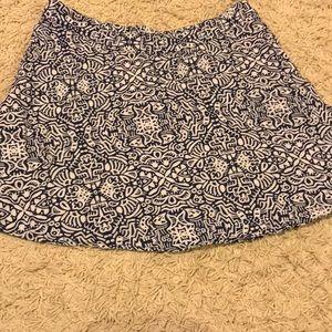 A Skater Style Skirt
